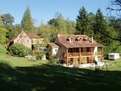 Property in the Dordogne