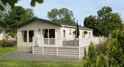 Mobile homes for sale in France