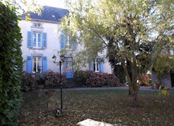 Property in the Loire for sale