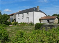 Property for sale in the Loire