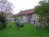 Property for sale in Burgundy-672